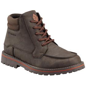 Columbia Lewis Ridge - Chaussures Enfant - marron